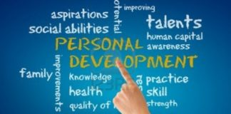 Your Personal growth